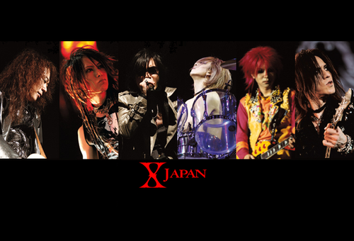 [PV] X Japan – Rusty Nail | Number of 666